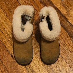 Toddler ugh boots